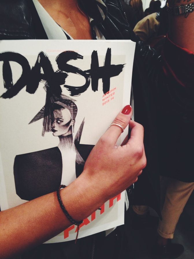 Dash Magazine: Issue Launch Party
